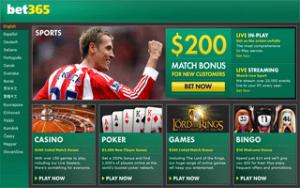 bet365 sports Hungary